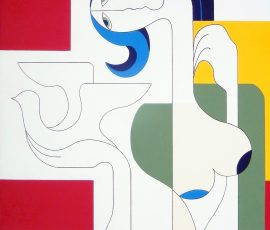 A Year In Abstract