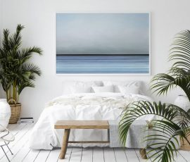 5 Ways to Use Art to Turn Your Home Into a Sanctuary