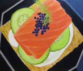 Food Art Rules