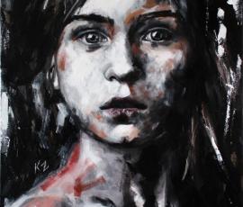 Portrait Paintintgs